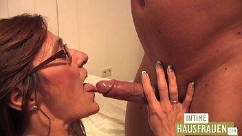 Groupsex with german matures