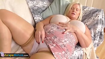 EuropeMaturE Busty Matures BBW Solos Compilation