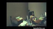 Office Puss Play