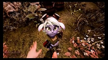 Get Your Yordles Off!