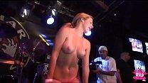 Insane Real Wild Slut Contest Pt1
