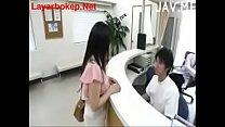 Bokep Jepang Cewe Toge Di Cumbu Dokter Mesum - Layarbokep.Net