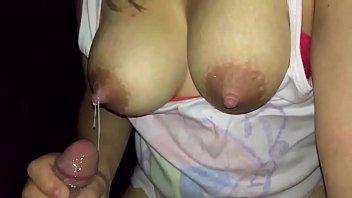 Mi mujer me masturba