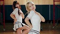 Aoa Choa Focus Cam - Heart Attack XXX PMV - by FapMusic