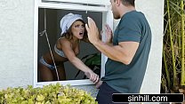 Cheating Wife Adriana Chechik Squirting On A Big Cock