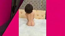 3ft3 or 100cm mini sex dolls