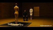Sallie Harmsen Full Frontal Nude - Blade Runner 2049