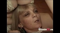 Dirty French Mature Perverts In Wicked Threesome