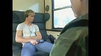 eurocreme collection - bareback blonds - 2009 1h23m54s dvdrip gay porn bareback raw cameron jackson johny hunter bottom more