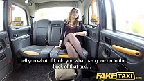 Fake Taxi Deep anal with big bouncy pointy nipples 8 min