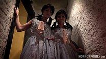 HORRORPORN - Siamese Twins 7 min