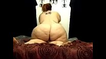 BBw Taking a Quick Ride on the Dick- MILFSEXYCAM.COM