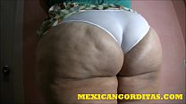 MEXICANGORDITAS.COM ALONDRA  SEXY WITCH RIDES