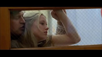 Blond in detention by her teacher (North County 2005, Amber Heard)
