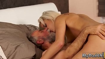 Very old mom Surprise your girlfriend and she will screw with your dad