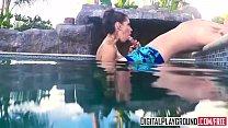 DigitalPlayground - (Bruce Venture, Yurizan Beltran) - Summertime Love