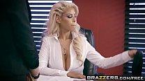Brazzers - Hot And Mean - (Bridgette B, Kristina Rose) - Dominative Assistant - Trailer preview