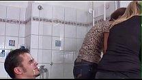 Bathroom Humiliation