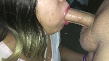 awesome blowjob