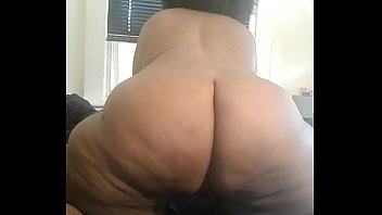 Dominican &West Indie Huge Ass wants some Big DiCk in Dat Tight Asshole