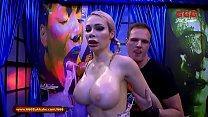 Chessie Kay Piss Covered Massive Tits - 666Bukkake