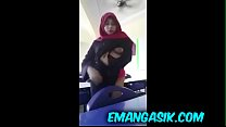 [FULL] Video 18  jilbab 2018 mirip artis indonesia ternama