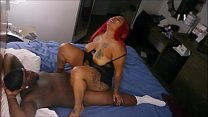 Layla Red's Freaky HOOKUP w/ JAVARRI SLAY! [@JSLAYHEROFFICIAL]