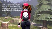 Poke Trainer Girl Story
