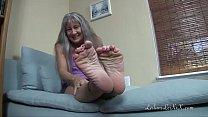 Foot Worship JOI TRAILER