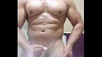 Mi novio musculoso