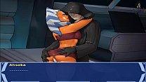 Star Wars Orange Trainer Part 14