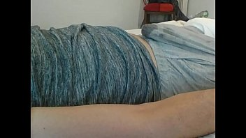 Friend cums multiple times while s.