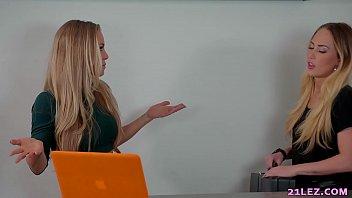 I want something else! - Carter Cruise and Nicole Aniston