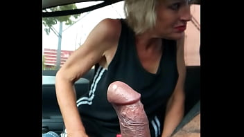 c. Jennifer thanks me for letting her swallow my nut for my birthday (part 2)