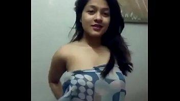 Indian college girl nude