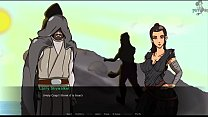 Sinfully Fun Games Jedi Corruption