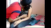 Indian bhabhi fucked with lover