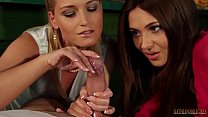 Best HAND JOBS Compilation by Kathia Nobili