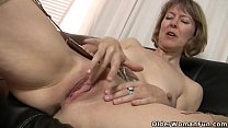 An older woman means fun part 7