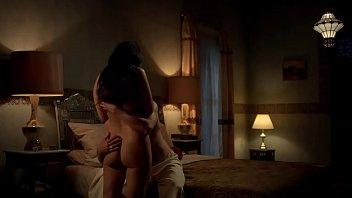 Dina Shihabi Sex Scene in Tom Clancy's Jack Ryan