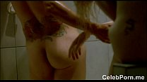 Cate Blanchett totally nude scenes