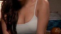 Neha Sharma Hot Boobs  Showing cleavage from jayantabhai ki love story Part 1