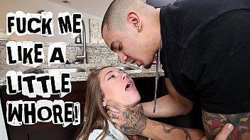 a. ME - y. Kirsten Lee Asks Her Boyfriend Bruno Dickemz To Fuck Her Hard