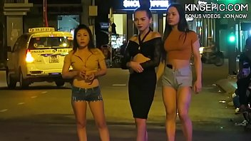 Sex Tourism in Asian - Hot Asian Girls!