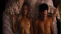 The Wolf of Wall Street Nude Scenes | Leonardo DiCaprio | Margot Robbie
