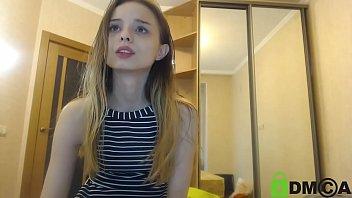 Sexy beautiful girl masturbating on webcam 584 | full version - webcumgirls.com 6 min