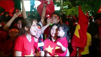 Vietnam vô địch AFF cup 2018