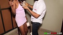 """I Dashed Her Some Money And Fucked Her Hard For Dancing To My Music """"Pussy Sweet"""" - NOLLYPORN"""