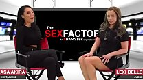 The Sex Factor - Episode 6 watch full episode on sociihub.com