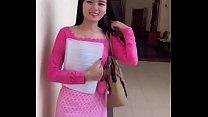 Myanmar actress SHYT